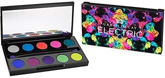 Urban Decay UD ELECTRIC Pressed Pigment Palette - 100% Authentic by U/D