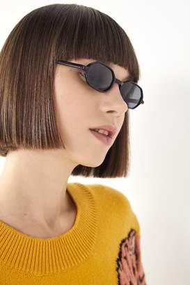 Vintage Sunglasses Vintage Atlantic Slim Sunglasses