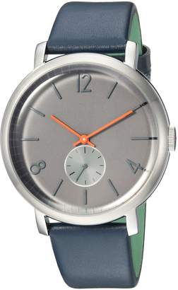Dolce & Gabbana Men's DW0429 Stainless Steel Watch