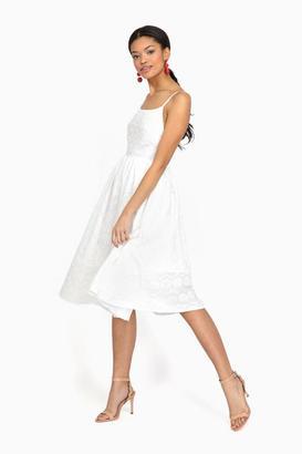 Rachel Antonoff Ivory Patrick Dress $288 thestylecure.com