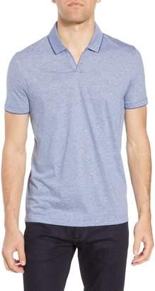 BOSS Plato Flame Polo Shirt