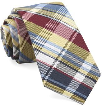 The Tie Bar Jarrett Plaid