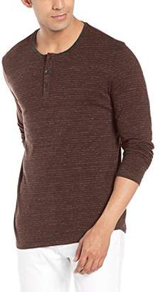 Kenneth Cole New York Men's Grindle STRP Hnly