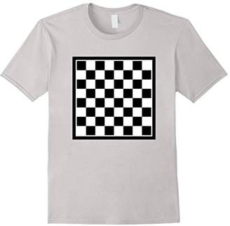 Checkers board T-Shirt