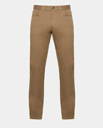 Theory Stretch Cotton Haydin Pant
