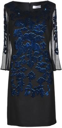 Anna Molinari BLUMARINE Short dresses - Item 34858812VK
