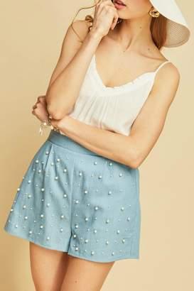Entro Pearl Perfection Shorts