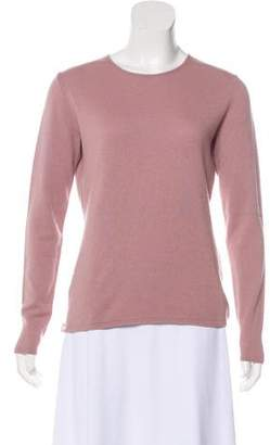 Ralph Lauren Purple Label Cashmere Knit Sweater