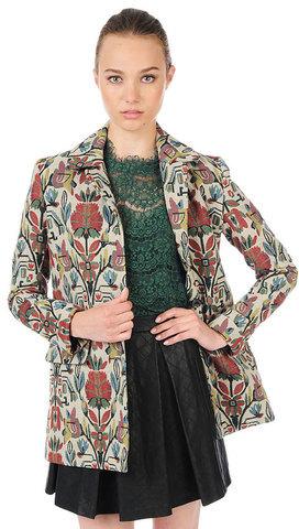 Dolce Vita Tommie Coat Multi