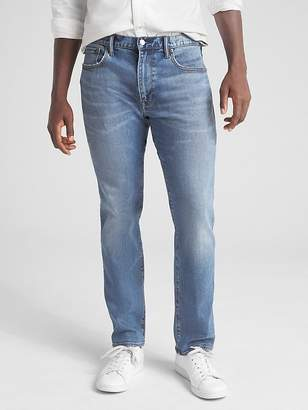 Gap Soft Wear Jeans in Straight Fit with GapFlex