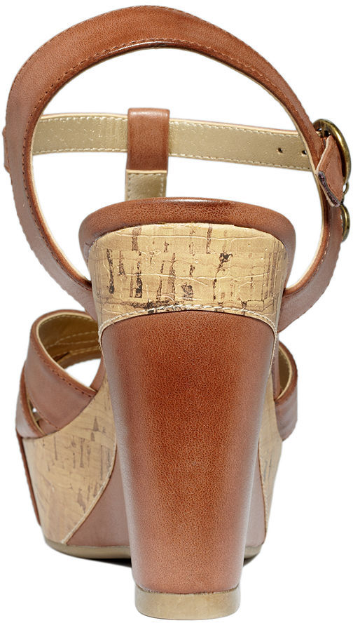 G by Guess Women's Shoes, Gale Wedge Sandals
