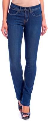 Ralph Lauren Lola Jeans LOLA Women's Stretch Denim Bootcut Jeans Medium Stone Blue Size 8