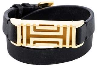 Tory Burch x Fitbit Double Wrap Bracelet