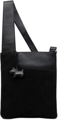 Radley London Leather Crossbody Bag
