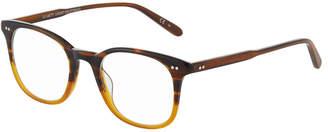Garrett Leight Abbot 48 Square Acetate Optical Glasses
