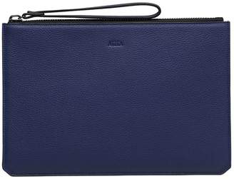Aizea Soft Leather Pouch