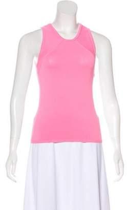 DKNY Knit Sleeveless Top