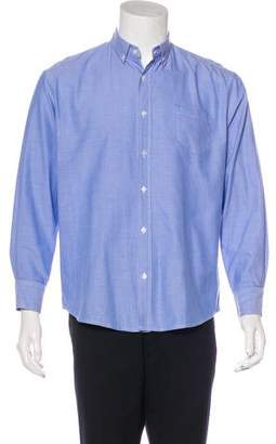 Frank And Eileen Oxford Button-Up Shirt