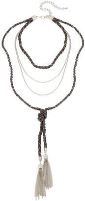 Boutique + + Womens Y Necklace