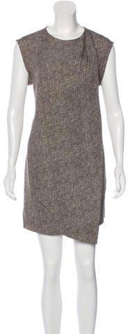 3.1 Phillip Lim3.1 Phillip Lim Printed Sleeveless Dress
