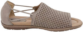 Earth Shelly Taupe Sandal