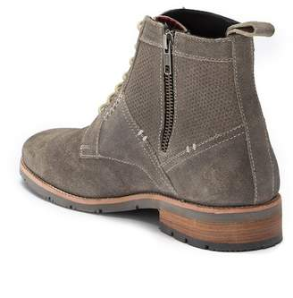 Ben Sherman Rugged Perf Distressed Northern Boot