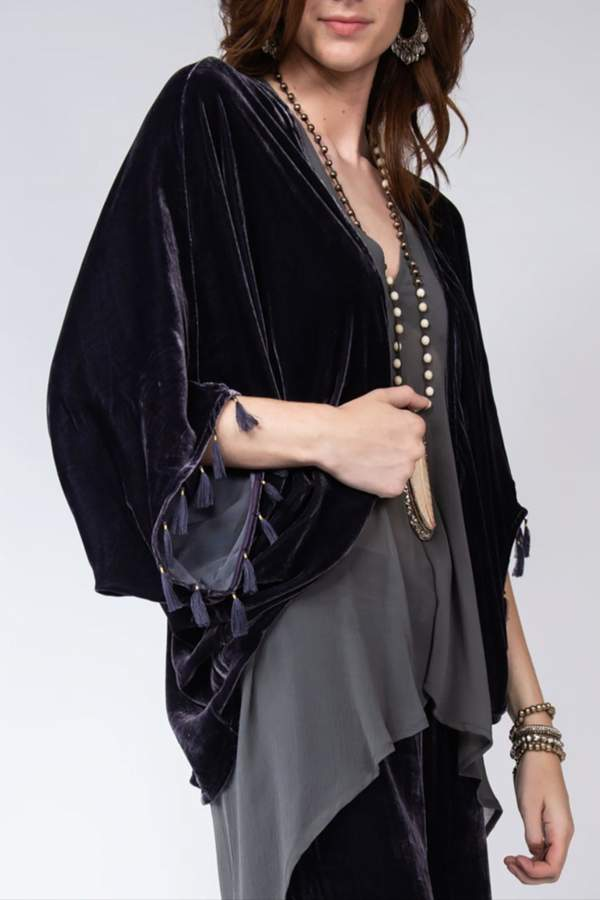 Ivy Jane Cocoon Kimono