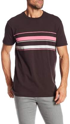 Billabong Cali Stripe Crew Tee