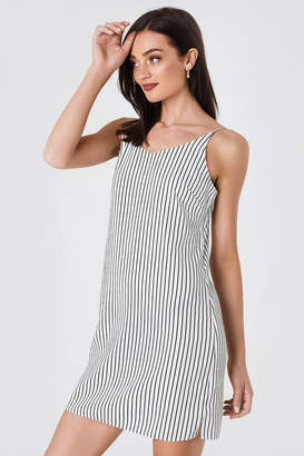 Rut & Circle Rut&Circle Mira Stripe Dress