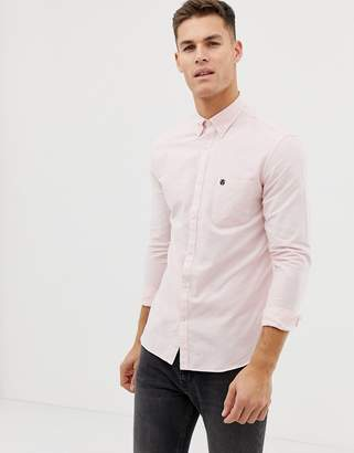 Selected classic oxford shirt