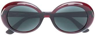 Saint Laurent Eyewear SL 98 California sunglasses