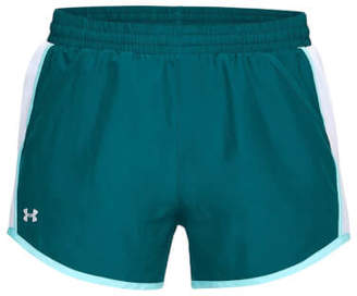 Under Armour Women's Fly By Shorts 2.0