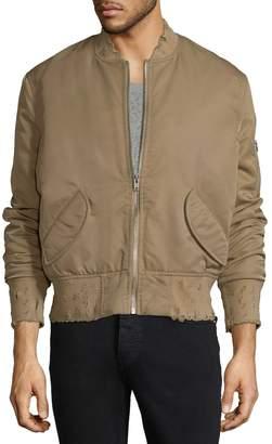 IRO Men's Sigvald Trimmed Jacket