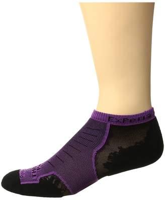 Thorlos Experia No Show Single Pair No Show Socks Shoes