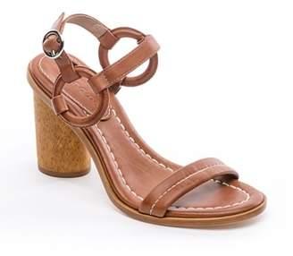 Bernardo FOOTWEAR Harlow Ankle Strap Sandal