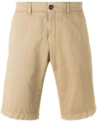 ... Farfetch · Moncler chino shorts