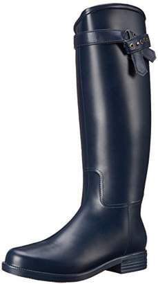 Nine West Women's Corrado Synthetic Rain Boot