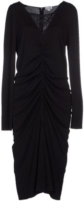 ALICE BY TEMPERLEY Knee-length dresses $383 thestylecure.com