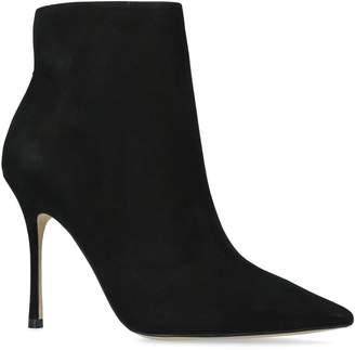 Carvela Grow Ankle Boots 100