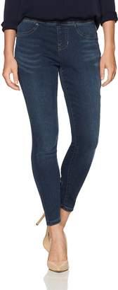 Jag Jeans Women's Petite Petite Marla Denim Legging