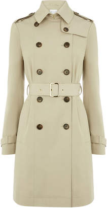 Warehouse Classic Trench