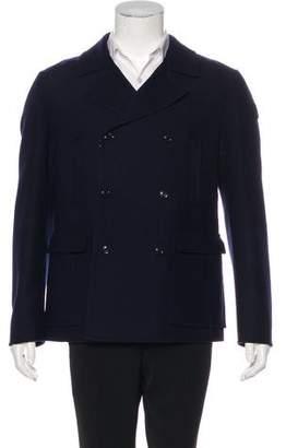 Moncler Chiclayo Wool Jacket w/ Tags