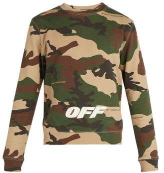 Off White Mens Sweatshirts Shopstyle