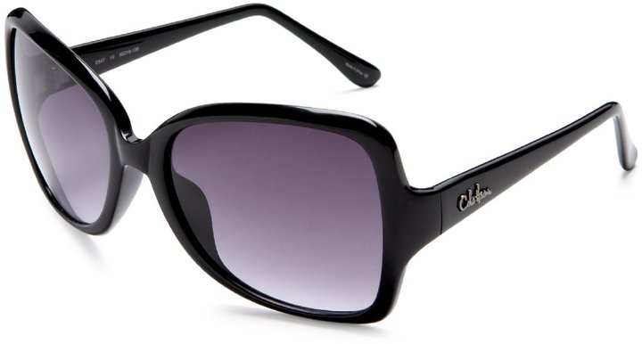Cole Haan Women's C 647 Oversized Sunglasses