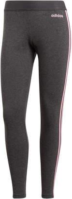 adidas Womens Essentials 3-Stripes Tights