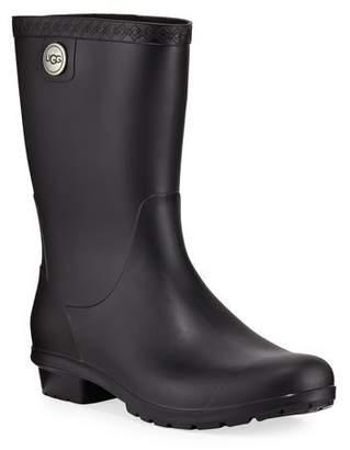 UGG Sienna Matte Short Boots