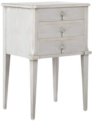 OKA Aquila Bedside Chest of Drawers, Small