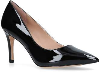 Kurt Geiger London Patent Lowndes Pumps 85