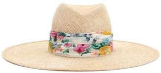 Zimmermann Exclusive to mytheresa.com – straw hat