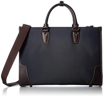 Gatsby [ギャッツビー] ビジネスバッグ A4対応 ポリエステル 撥水加工 GB341 NV ネイビー
